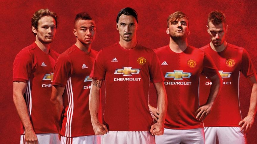áo đấu mu đỏ 2017